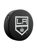 NHL Los Angeles Kings Classic Souvenir Collector Hockey Puck
