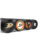 NHL Anaheim Ducks Souvenir Hockey Puck Collector's 4-Pack
