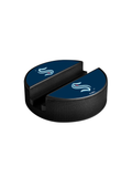 <transcy>Support pour appareil multimédia NHL Seattle Kraken Hockey Puck</transcy>