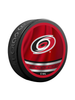 NHL Carolina Hurricanes Reverse Retro Jersey Souvenir Collector Hockey Puck