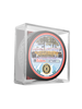 NHL Lake Tahoe Outdoor Event February 21st 2021. Boston Bruins Team Photo Official Souvenir Puck In Cube
