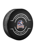 AHL Bakersfield Condors Official Game Hockey Puck In Cube