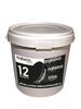 Bucket Of 12 Official Slovakian 6oz Hockey Pucks