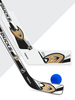 NHL Anaheim Ducks Breakaway Set