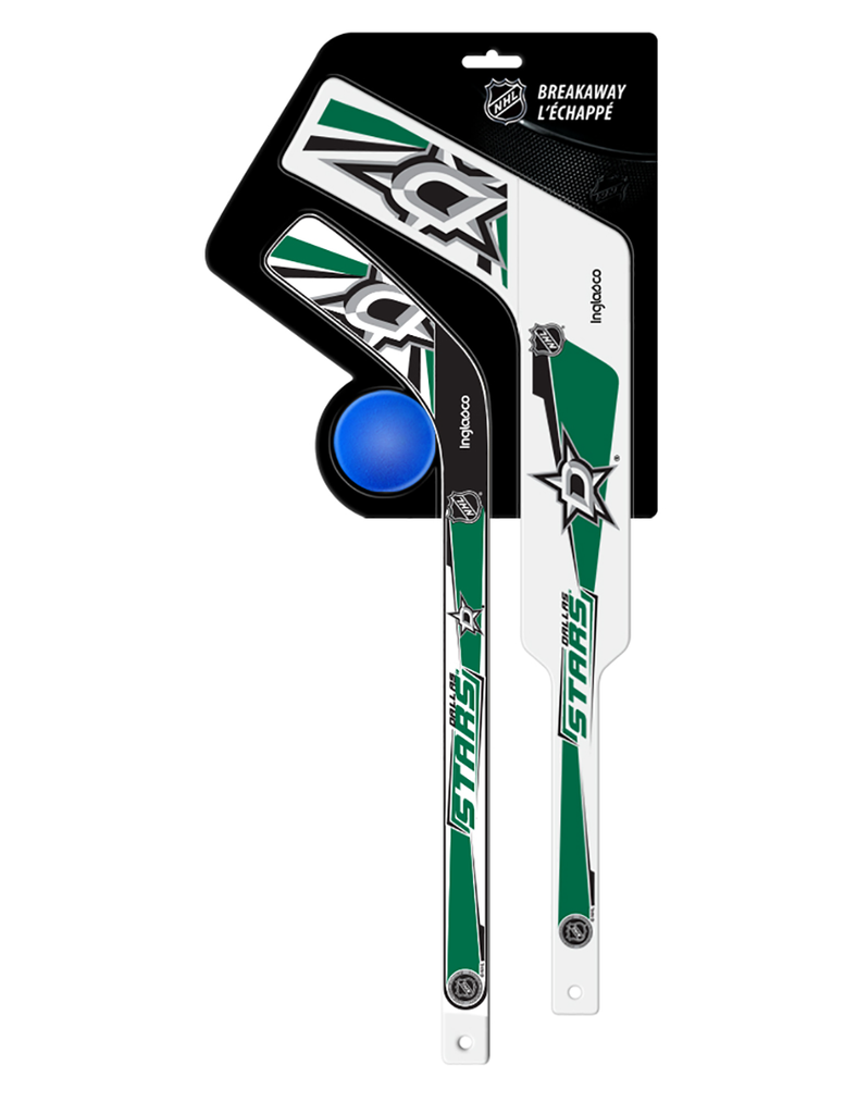 NHL Dallas Stars Breakaway Set