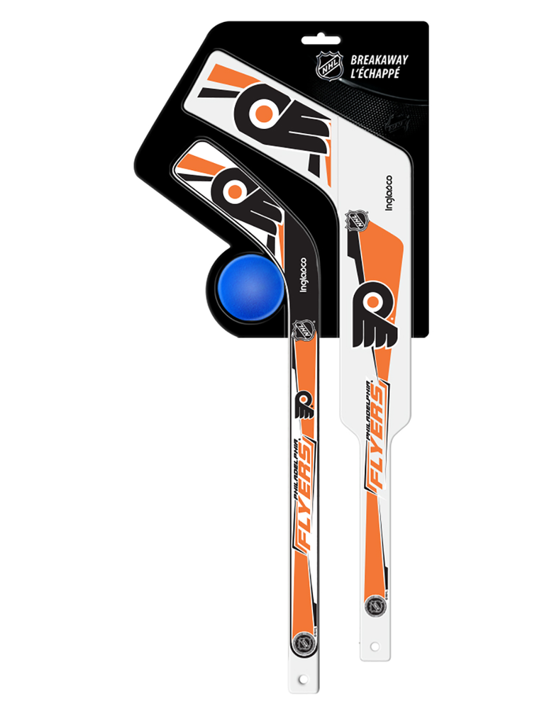 NHL Philadelphia Flyers Breakaway Set