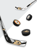 NHL Anaheim Ducks One-On-One 6Pack Action Set