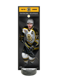 <transcy>NHLAA Alumni Raymond Bourque Boston Bruins Déco Plaque Et Support De Rondelle De Hockey</transcy>