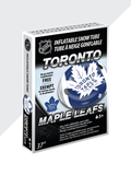 <transcy>Chambre à air gonflable NHL Toronto Maple Leafs</transcy>