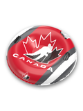 Team Canada Inflatable Snow Tube
