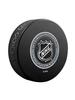 NHL Boston Bruins Retro Souvenir Collector Hockey Puck