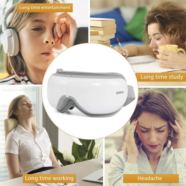Eye Therapy Massager