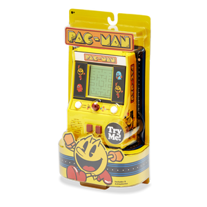 Basic Fun Mini Arcade Games PACMAN