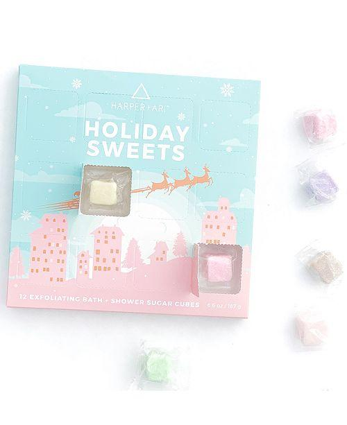 Harper Ari Holiday Sweets Advent Calendar
