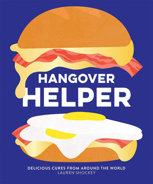 Chronicle Hangover Helper