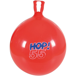Gymnic Hop 55 Red