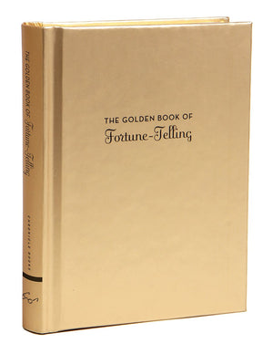 Chronicle The Golden Book of Fortune-Telling