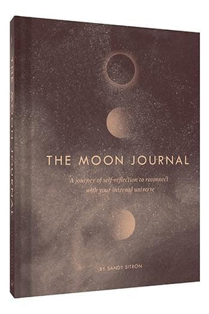 Chronicle The Moon Journal