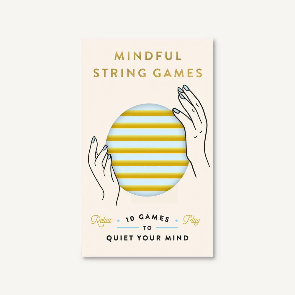 Chronicle Mindful String Games