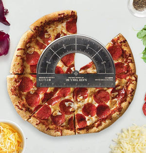 SUCK UK - Protractor Pizza Cutter