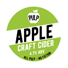 Load image into Gallery viewer, PULP APPLE 4.7%