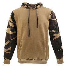 Load image into Gallery viewer, Camouflage Hoodie