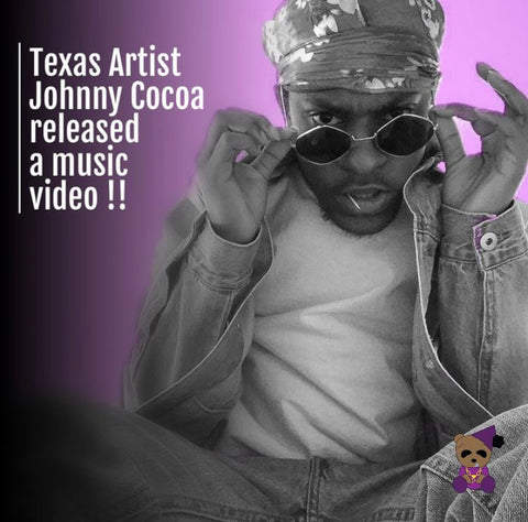 Johnny CoCoa