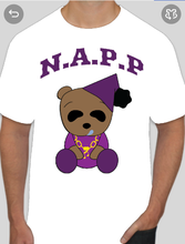 Load image into Gallery viewer, N.A.P.P. Short Sleeve