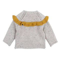 Marigold Knitted Sweater