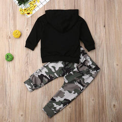 Wow Camouflage Set
