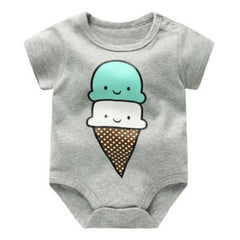 Ice Cream Bodysuit