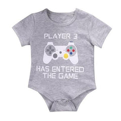Player Three Bodysuit