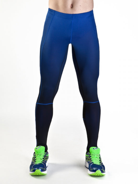 Pantalone Running Elite V Royal/Nero