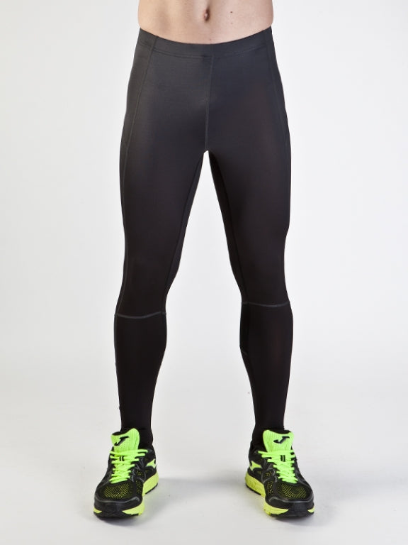 Pantalone Running Elite V Antracite/Nero