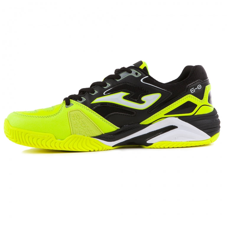 Scarpa T.Set 711 Fluo Clay