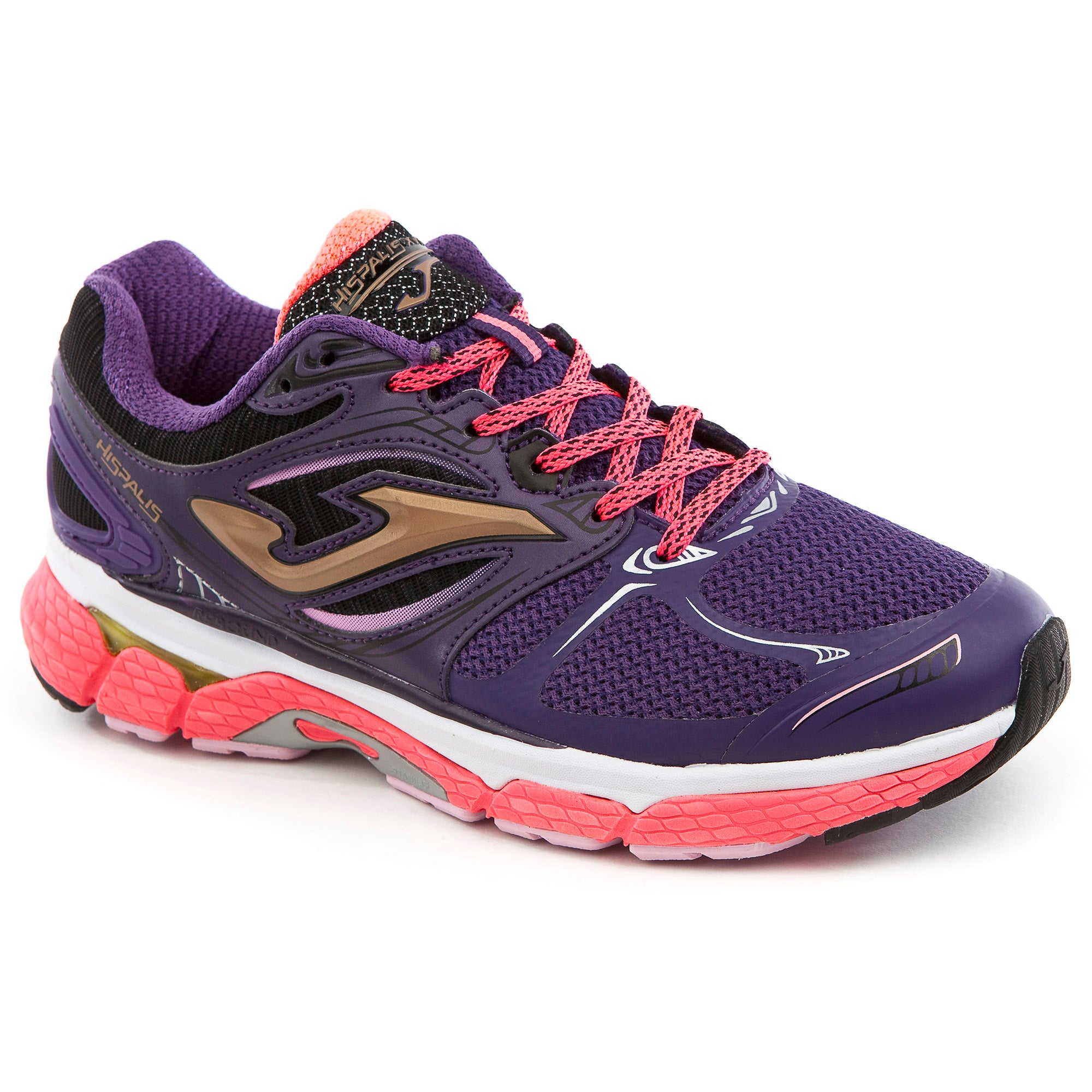 Scarpa Running R.Hispalis Lady. 819 Purple