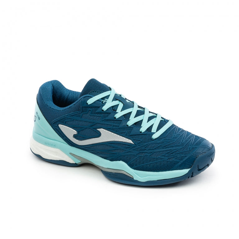 Scarpa Tennis/Padel T.Ace Pro Lady 903 Navy Clay