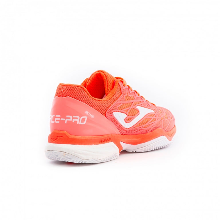 Scarpa Tennis/Padel T.Ace Pro Lady 907 Coral Clay