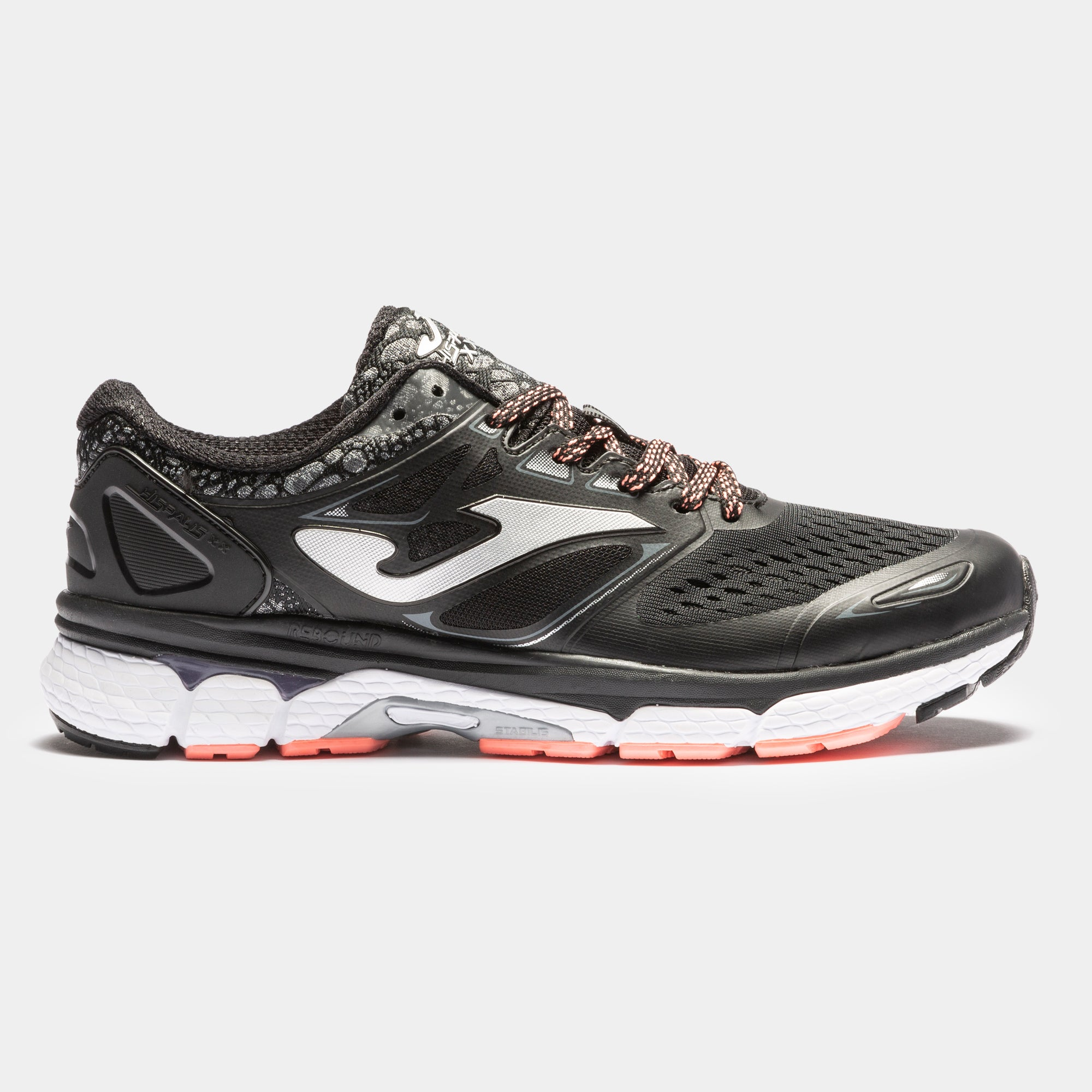Scarpa Running R.Hispalis Lady. 901 Black