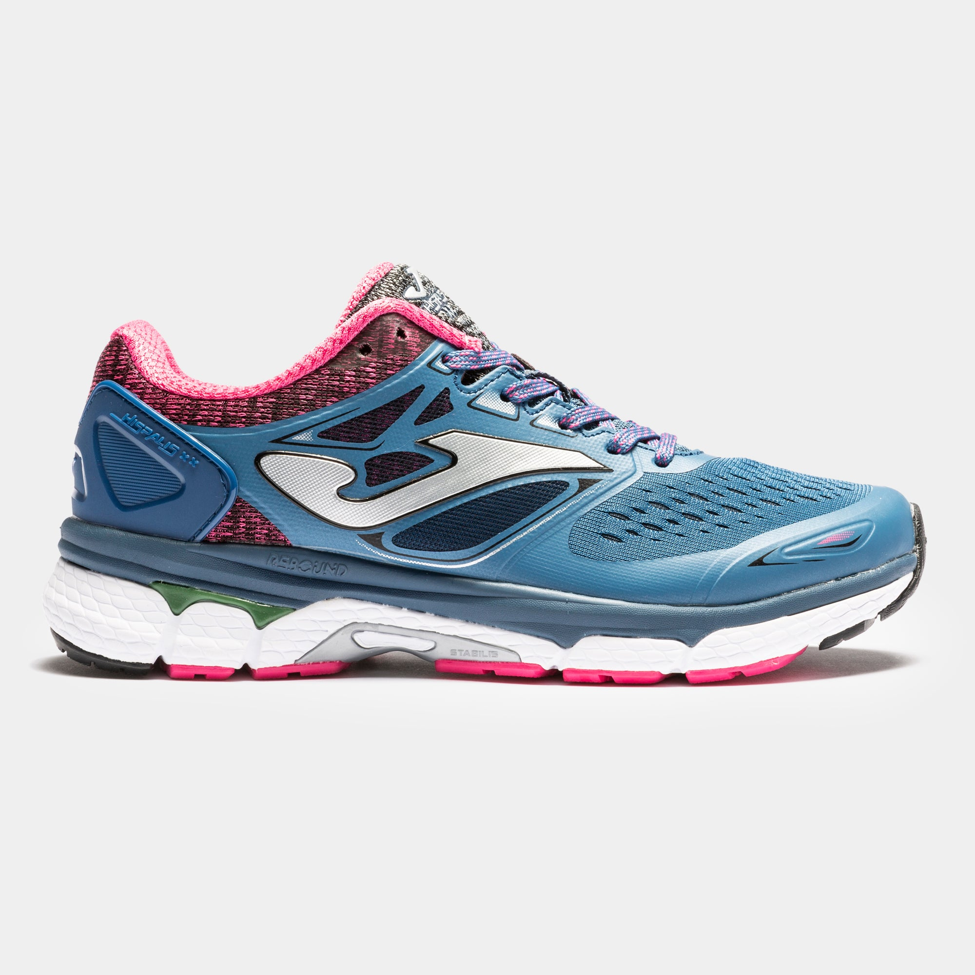 Scarpa Running R.Hispalis Lady. 903 Navy
