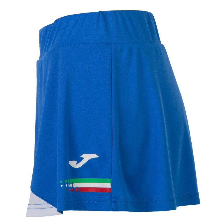 Gonna Fed. Italiana Tennis Blu