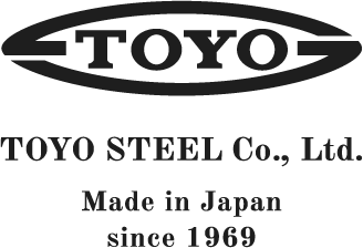 TOYO STEEL CO.,LTD