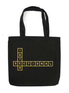 INTERSECTIONAL <br> Tote Bag