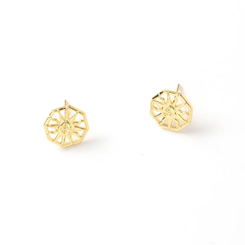 Apollo Stud Earrings