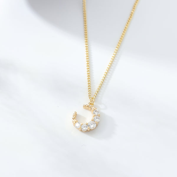 Shining Moonlight Necklace