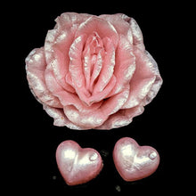 Load image into Gallery viewer, Full Bloom Flower Soap - Vulva - Vagina