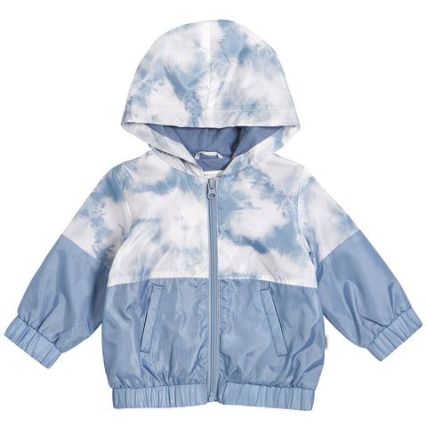 Breeze Breaker Jacket - Candy Sky