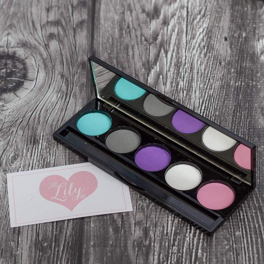 Pretend Make Up - Passion Purple Eyeshadow Palette