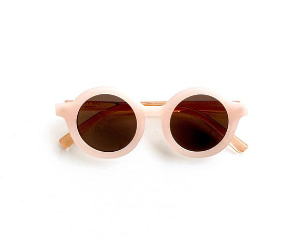 Umm Anissa - Sunnies Round - Light Pink
