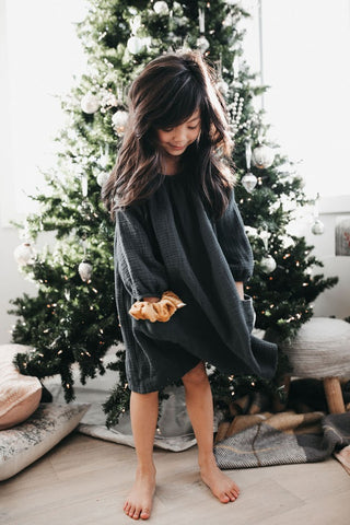 Dress - Long Sleeve